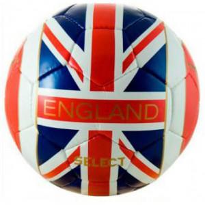 Мяч сувенирный 'Select England'