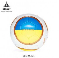 Мяч сувенирный 'Select Ukraine'