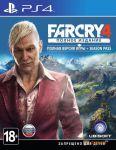 игра Far Cry 4. Complete edition PS4 - Far Cry 4. Полное издание - Русская версия