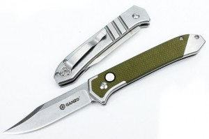 фото Складной нож Ganzo G719 #3