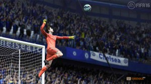 скриншот  Ключ для Fifa 16 #3