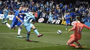 скриншот  Ключ для Fifa 16 #4