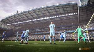 скриншот  Ключ для Fifa 16 #7