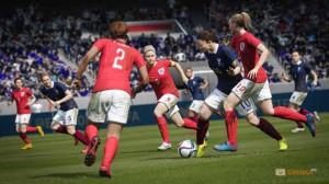 скриншот  Ключ для Fifa 16 #9