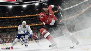 скриншот  Ключ для NHL 16 #2