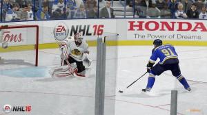 скриншот  Ключ для NHL 16 #3