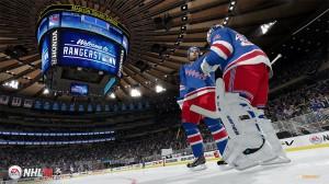 скриншот  Ключ для NHL 16 #5