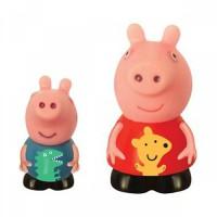 Набор игрушек-брызгунчиков Peppa 'Пеппа и Джордж'