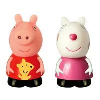 Набор игрушек-брызгунчиков Peppa 'Пеппа и Сюзи'