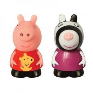 Набор игрушек-брызгунчиков Peppa 'Пеппа и Зоя'