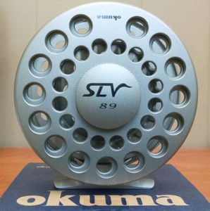Шпуля к катушке Okuma SLV (SLV-8-9-SPOOL)