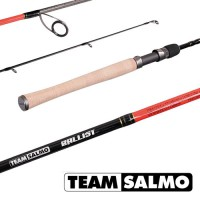 УдилищеTeam Salmo Ballist 6.1ft 5-22g