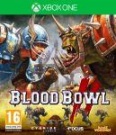 игра Blood Bowl 2 Xbox One
