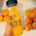 фото Бутылка для воды 'My Bottle' в чехле #2