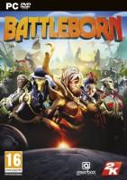 игра Battleborn