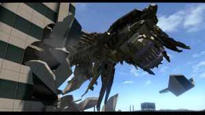 скриншот Lego Marvel's Avengers PS4 - Lego Marvel's Мстители - Русская версия #10
