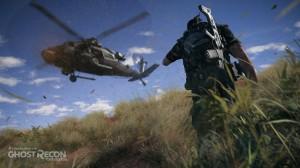 скриншот Tom Clancy's Ghost Recon: Wildlands PS4 - Русская версия #2