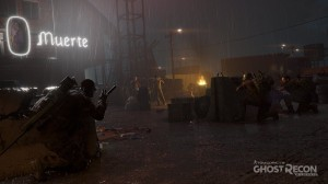 скриншот Tom Clancy's Ghost Recon: Wildlands PS4 - Русская версия #6