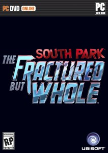 игра South Park: The Fractured but Whole