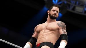 скриншот WWE 2K16 #2