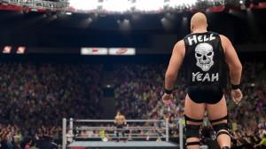 скриншот WWE 2K16 #4