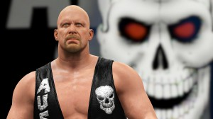 скриншот WWE 2K16 #5