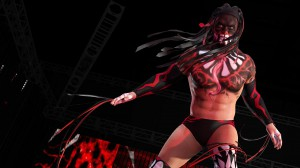 скриншот WWE 2K16 #9