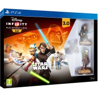 игра Disney Infinity 3.0 Star Wars Starter Pack PS4