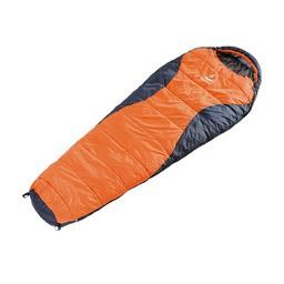 фото Спальный мешок Deuter Dream Lite 400 R sun orange-midnight #2