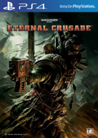 игра Warhammer 40,000: Eternal Crusade PS4 - Русская версия