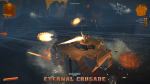 скриншот Warhammer 40,000: Eternal Crusade #6