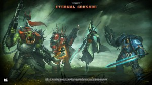 скриншот Warhammer 40,000: Eternal Crusade #3