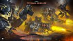 скриншот Warhammer 40,000: Eternal Crusade #5