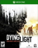 игра Dying Light: The Following Xbox One