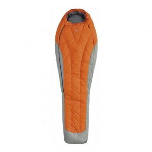 Спальный мешок Pinguin Expert 175 оранжевый L Bhb Micro