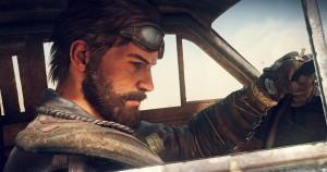 скриншот Mad Max. Ripper Special Edition PS4 - Русская версия #5
