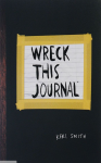 фото страниц Уничтожь меня! Уникальный блокнот для творческих людей #4