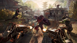 скриншот Shadow Warrior 2 #3