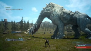 скриншот Final Fantasy 15 Xbox One - русская версия #5