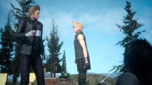 скриншот Final Fantasy 15 Xbox One - русская версия #7