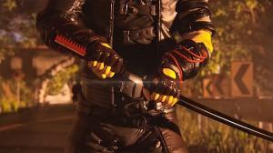 скриншот Shadow Warrior 2 PS4 - Русская версия #2
