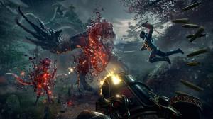 скриншот Shadow Warrior 2 PS4 - Русская версия #3