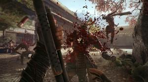 скриншот Shadow Warrior 2 PS4 - Русская версия #5