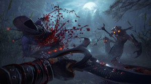 скриншот Shadow Warrior 2 PS4 - Русская версия #7