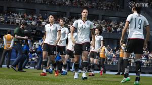 скриншот Fifa 16 Deluxe Edition PS4 - Русская версия #2
