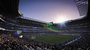 скриншот Fifa 16 Deluxe Edition PS4 - Русская версия #4