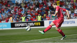 скриншот Fifa 16 Deluxe Edition PS4 - Русская версия #8
