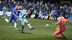 скриншот Fifa 16 Deluxe Edition PS4 - Русская версия #10
