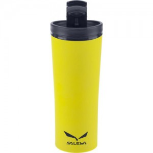 Термокружка Salewa Thermo Mug (желтая)
