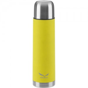 Термос Salewa Thermo Bottle (1 л) желтый